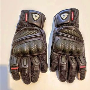 Rev-It XL Motorcycle Gloves